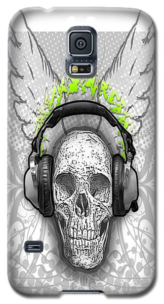 Deadly Beats Galaxy S5 Case by Gregory Dyer