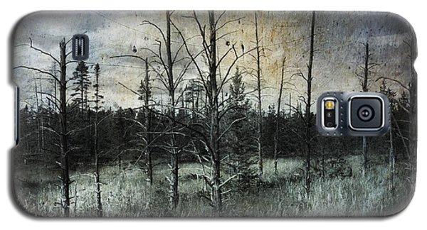 Deadwood Galaxy S5 Case