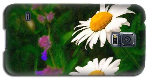Dear Daisy Galaxy S5 Case