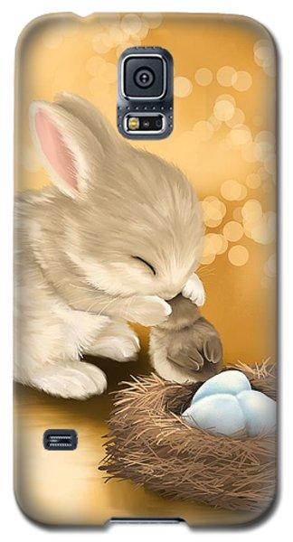Dear Friend Galaxy S5 Case by Veronica Minozzi