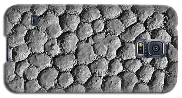 Death Valley Playa Galaxy S5 Case