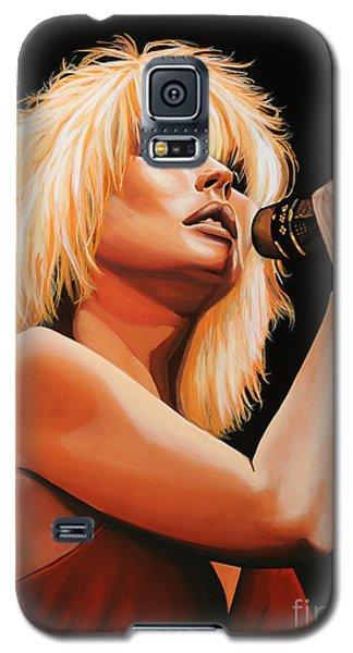 Deborah Harry Or Blondie 2 Galaxy S5 Case