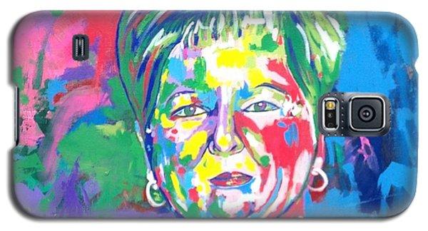 Deborah Lybrand Galaxy S5 Case