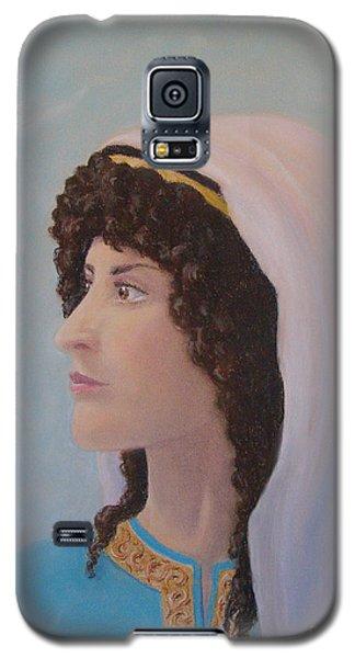 Deborah    Prophetess And Judge Galaxy S5 Case