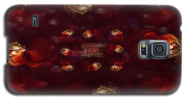 Decadence Galaxy S5 Case by Paula Ayers