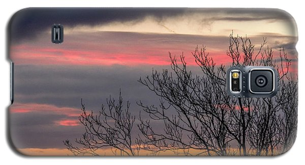 December County Clare Sunrise Galaxy S5 Case