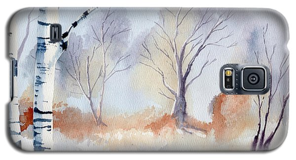 December Galaxy S5 Case