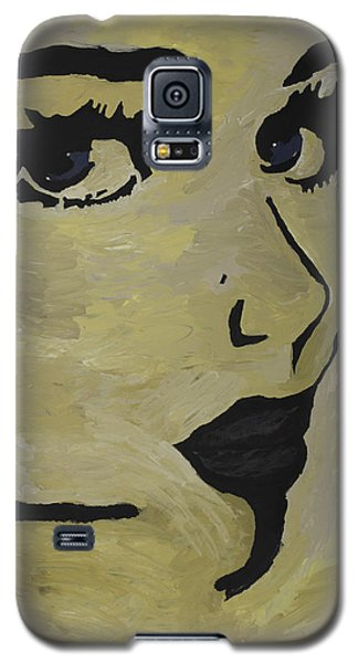 Galaxy S5 Case featuring the painting Candy by Kurt Olson