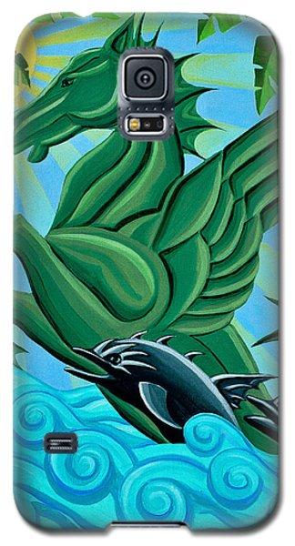 Decodance Galaxy S5 Case
