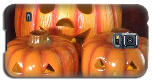Holiday Galaxy S5 Case - #decorating For #halloween With A Few by Teresa Mucha