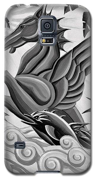 Decoscape Galaxy S5 Case