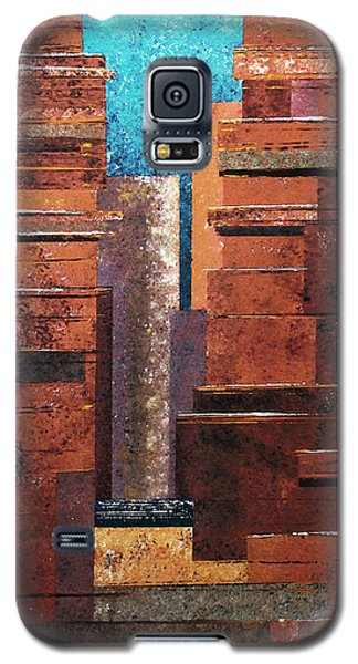 Deep Canyons Galaxy S5 Case