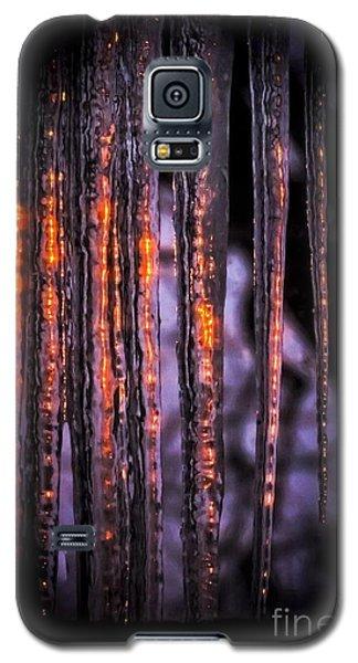 Deep Freeze Galaxy S5 Case