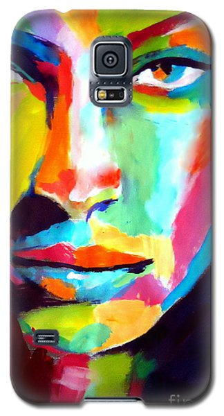 Deep Gaze Galaxy S5 Case