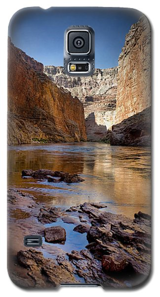 Deep Inside The Grand Canyon Galaxy S5 Case