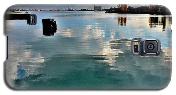 Deep Reflections 1 - Canada Galaxy S5 Case
