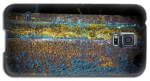 Deep Rust Galaxy S5 Case