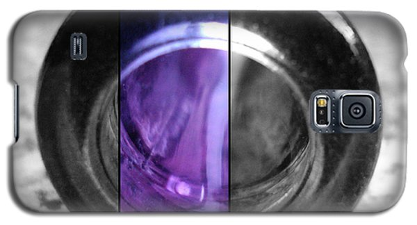 Galaxy S5 Case featuring the photograph Deep Thoughts Part Three by Sir Josef - Social Critic - ART
