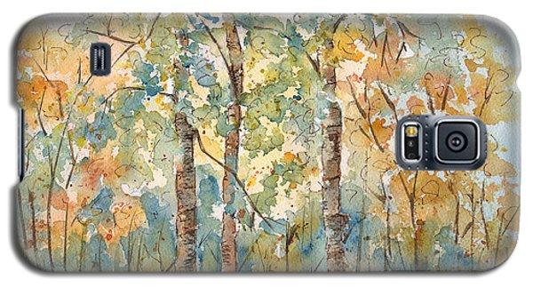 Deep Woods Waskesiu Galaxy S5 Case by Pat Katz