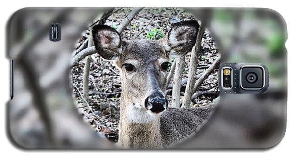 Deer Hunter's View Galaxy S5 Case