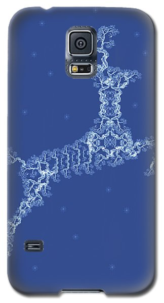 Deer Tree Galaxy S5 Case