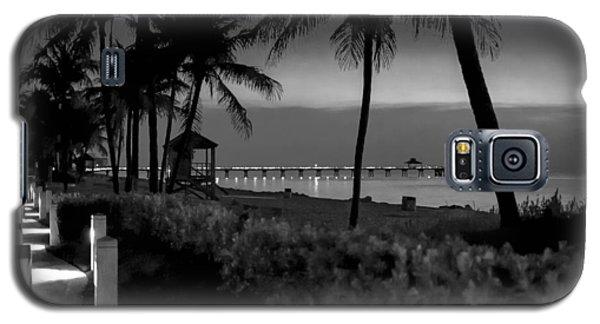 Deerfield Beach Galaxy S5 Case