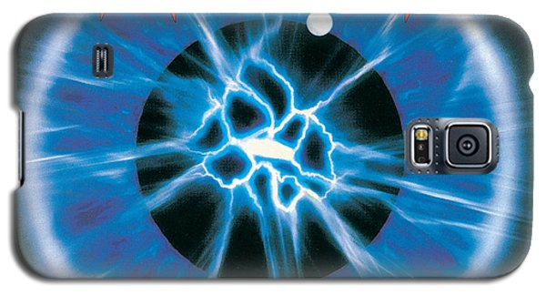 Def Leppard - Adrenalize 1992 Galaxy S5 Case by Epic Rights