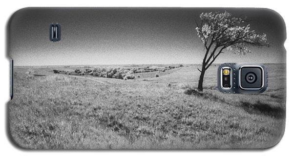 Defiance Galaxy S5 Case