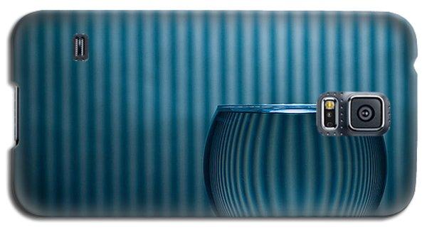 Deformazione Galaxy S5 Case
