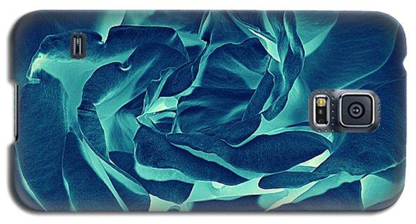 Defying Natural Grace... Galaxy S5 Case by Tammy Schneider