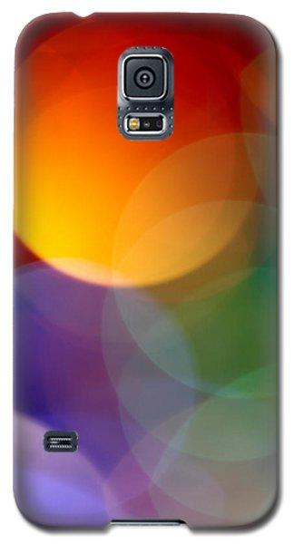 Deja Vu 1 Galaxy S5 Case by Dazzle Zazz