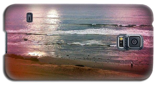 Del Mar Galaxy S5 Case