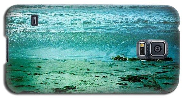 Del Mar Glow Galaxy S5 Case