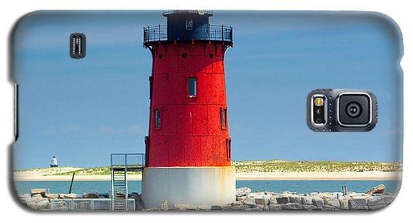 Delaware Breakwater Lighthouse Galaxy S5 Case