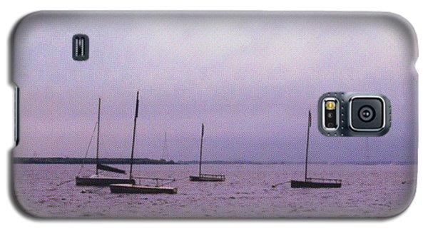 Delaware Harbor Galaxy S5 Case
