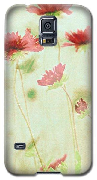 Delicate Dance Galaxy S5 Case