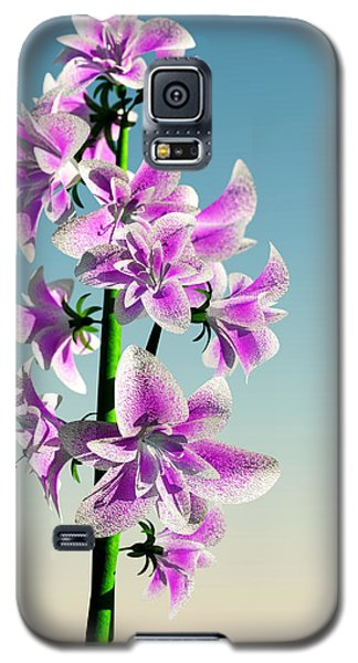 Delicate Flower... Galaxy S5 Case