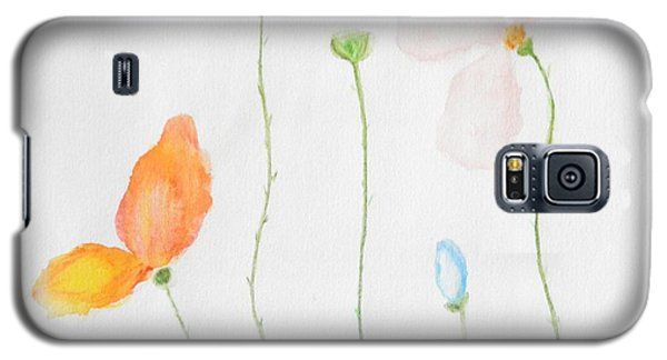 Delicate  Galaxy S5 Case
