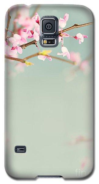 Delicate Spring Galaxy S5 Case