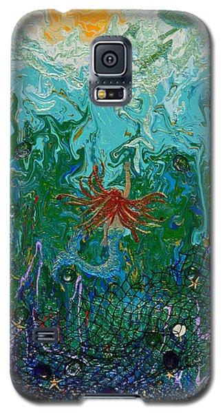 Deliverance Galaxy S5 Case