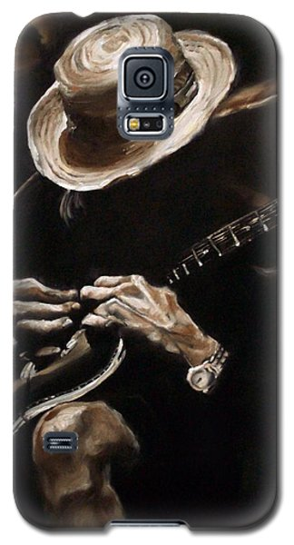 Delta Blues Galaxy S5 Case