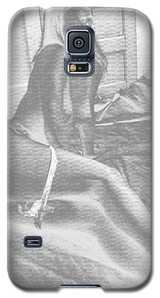 Demure Galaxy S5 Case