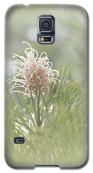 Galaxy S5 Case featuring the photograph Denise by Elaine Teague