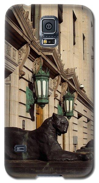 Denver Architecture 2 Galaxy S5 Case