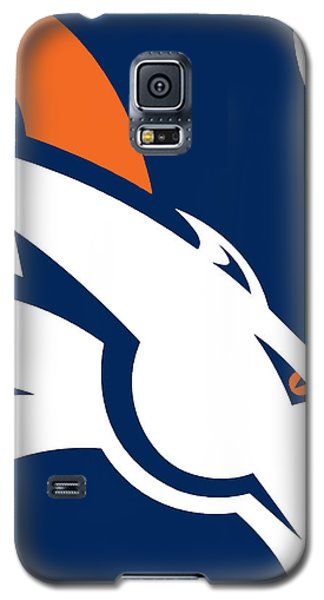 Denver Broncos Football Galaxy S5 Case