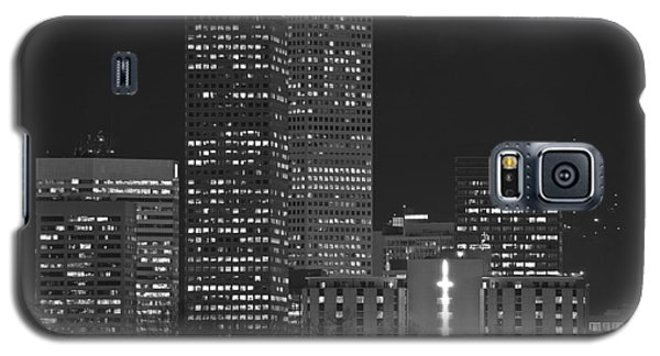 Denver Downtown  Galaxy S5 Case