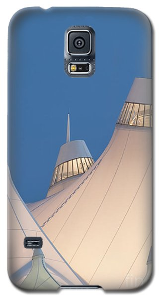 Denver International Airport Galaxy S5 Case