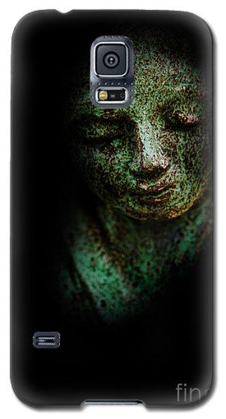 Depression Galaxy S5 Case by Lee Dos Santos