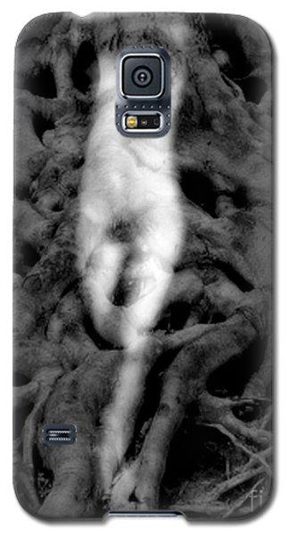 Depths Of Earth Galaxy S5 Case