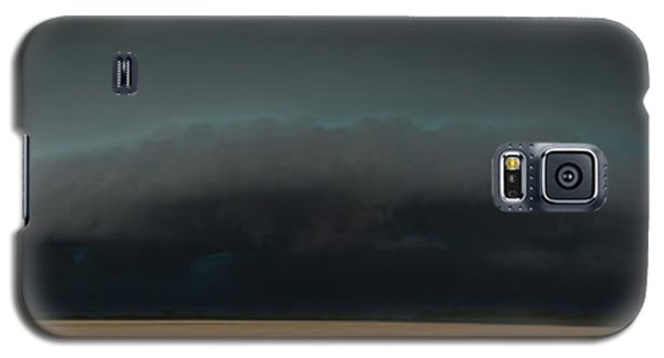 Derecho Galaxy S5 Case